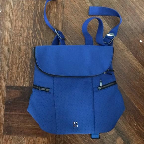 f9e327fc6 Sweaty Betty All sport backpack. M_5c6eceaf03087c94ed6238ed